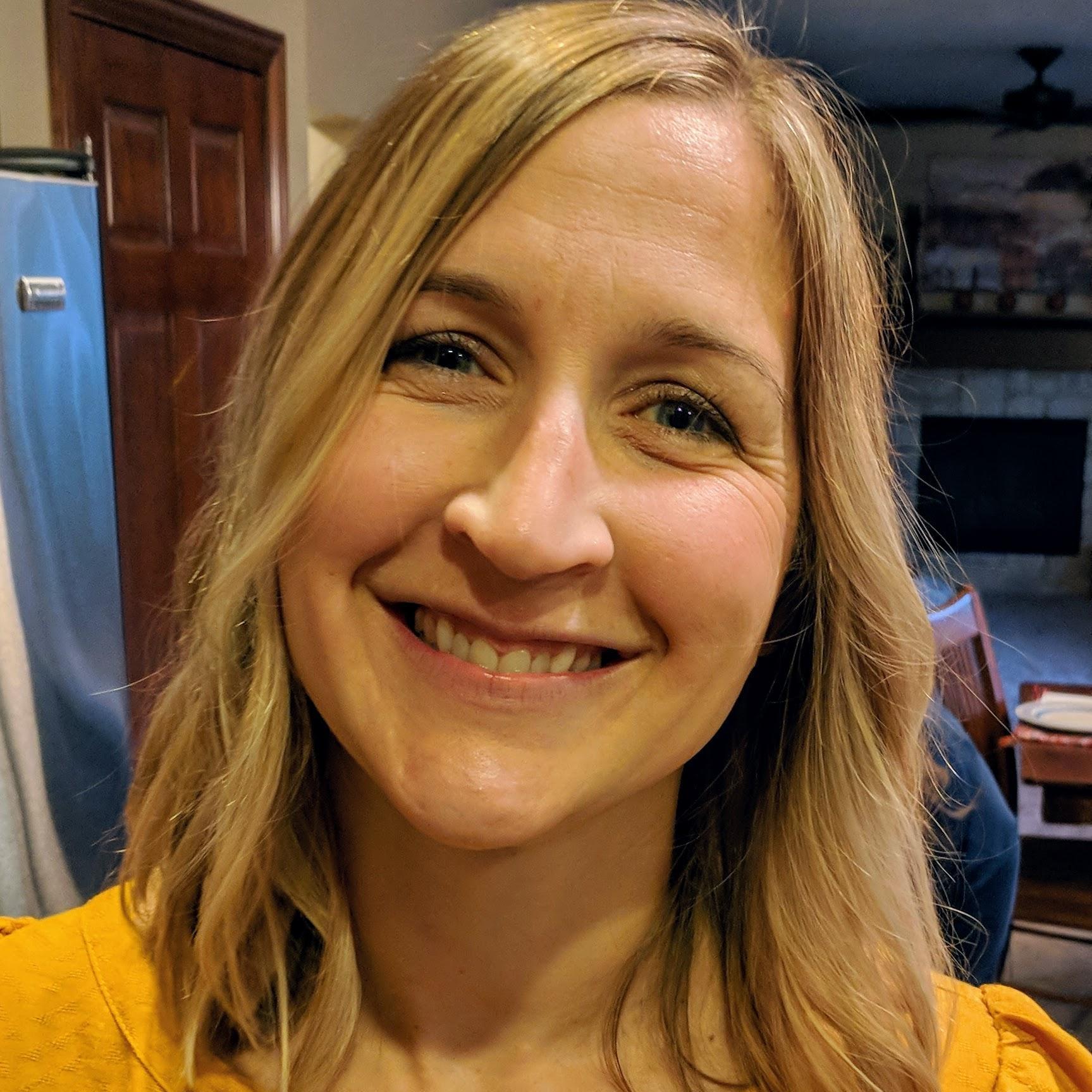 Amy Evenson's Profile Photo