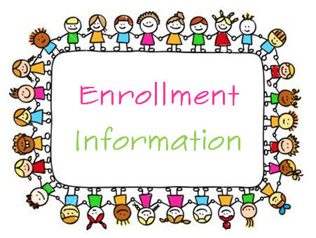 Enrollment for the 18-19 Year Thumbnail Image