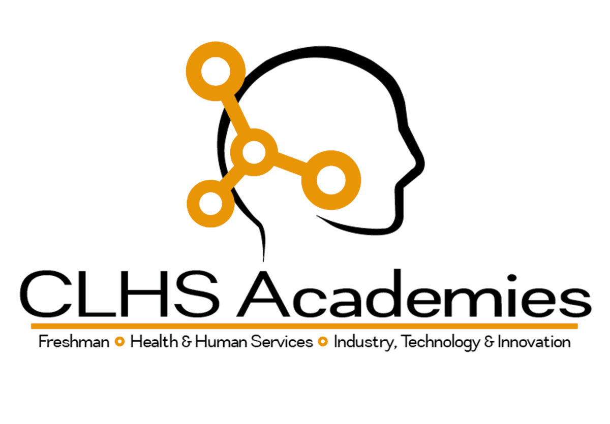 CLHS academies logo