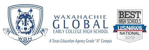 Global High School logo