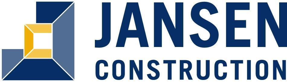 Jansen Construction logo
