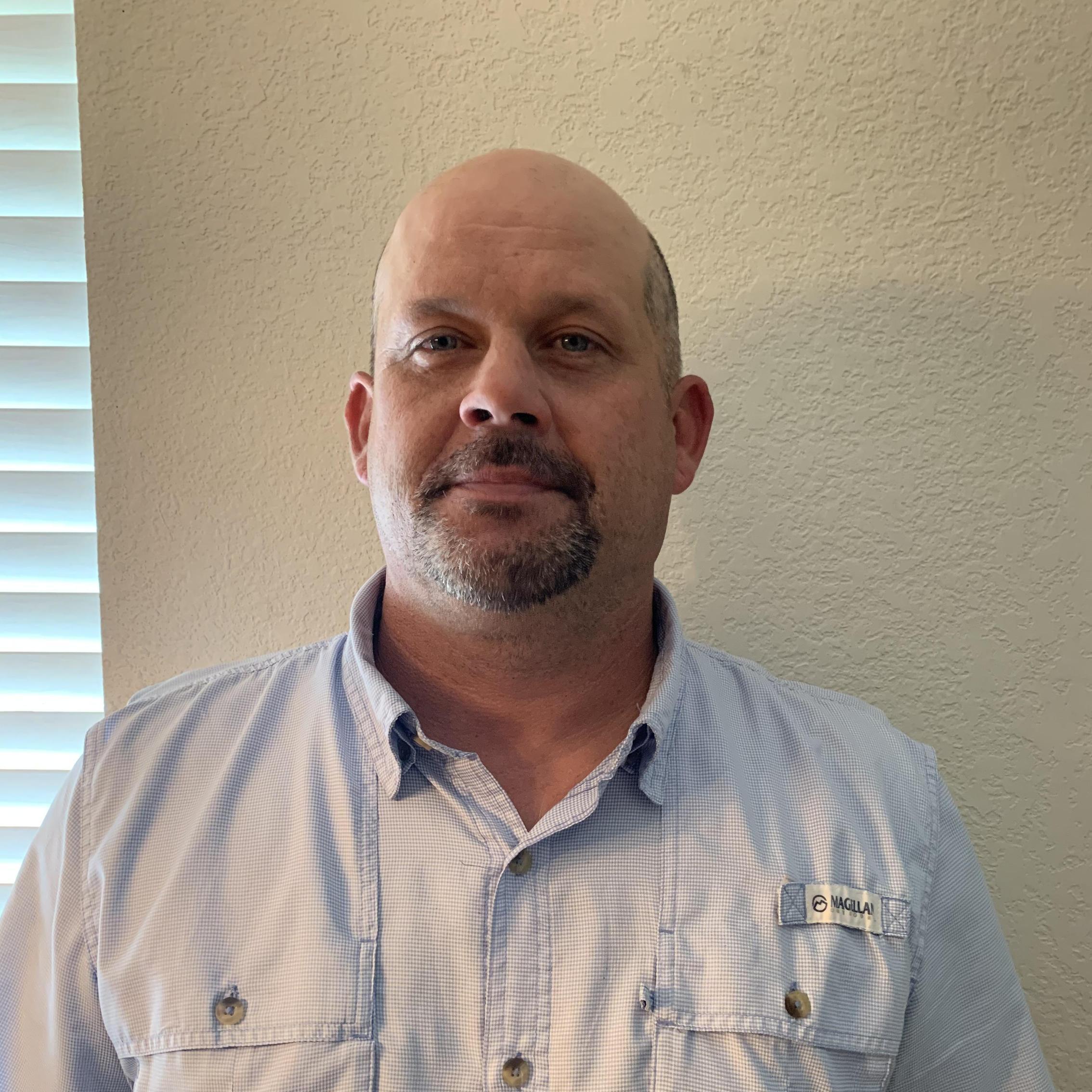 Larry Wright's Profile Photo