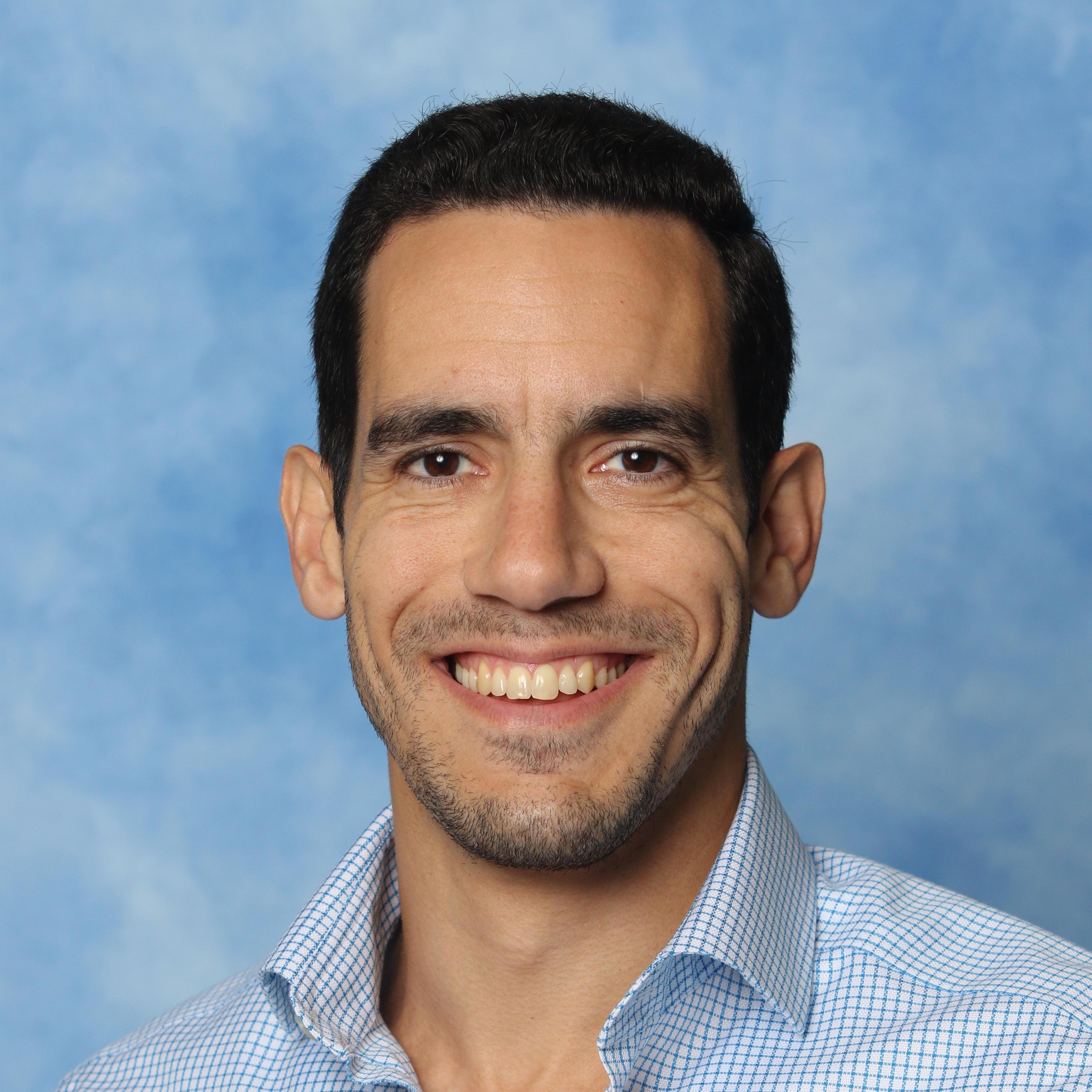 Moshe Deutsch's Profile Photo