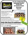 Tryout Flyer Thumbnail