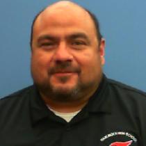 Jesse Cantu's Profile Photo