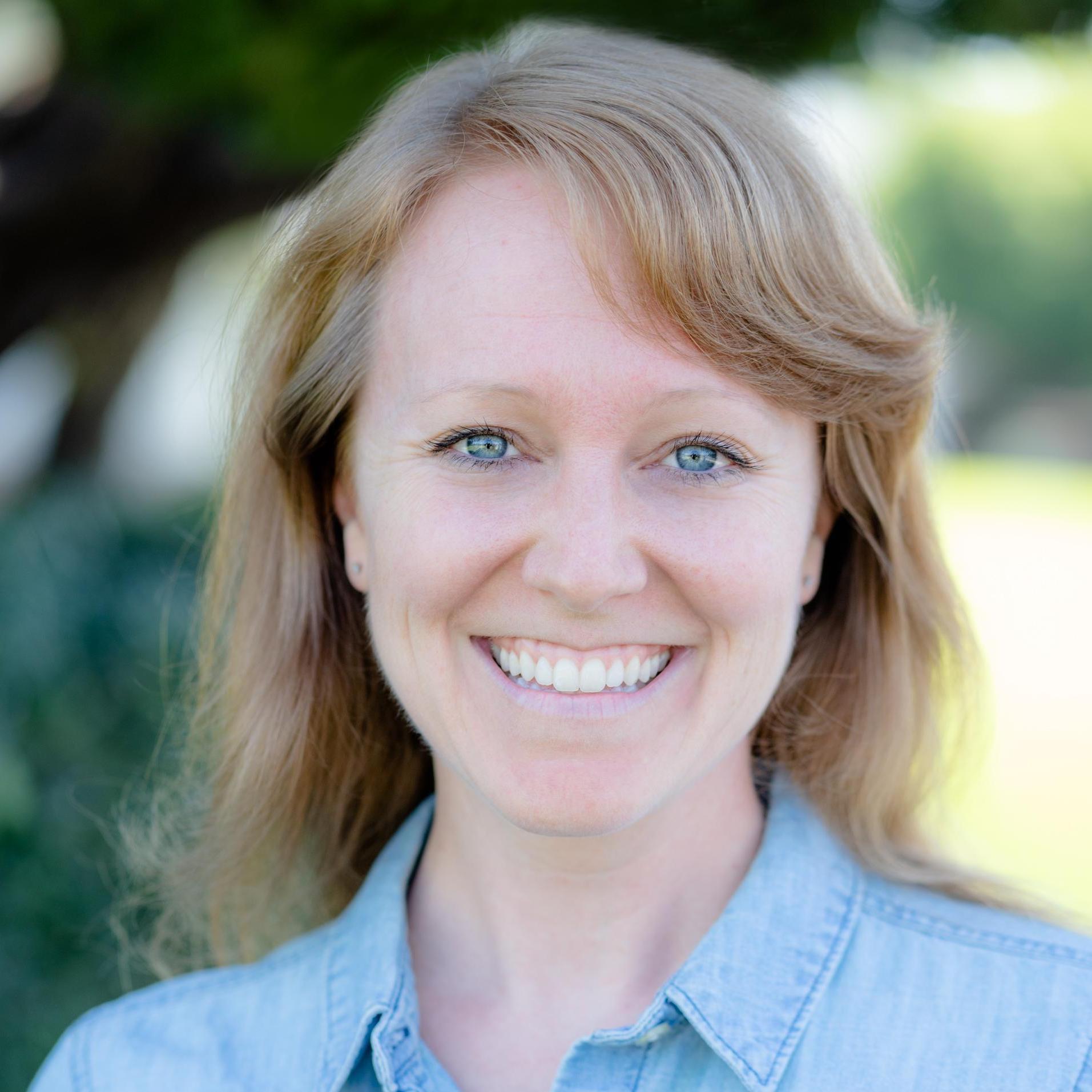 Susanna Vaughan's Profile Photo