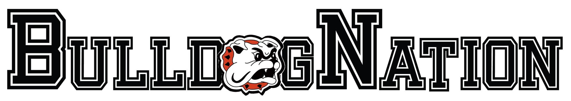 Bulldog Nation Logo