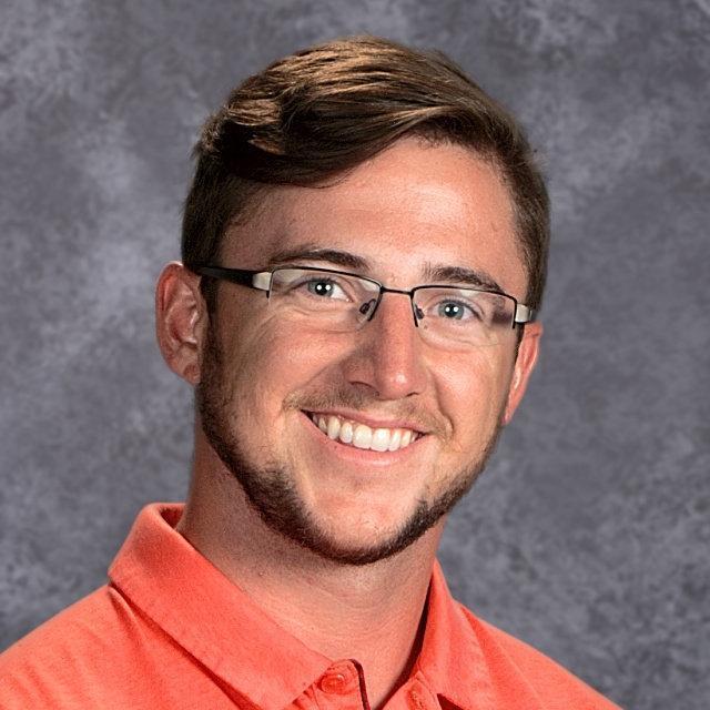 Colton Sweesy's Profile Photo