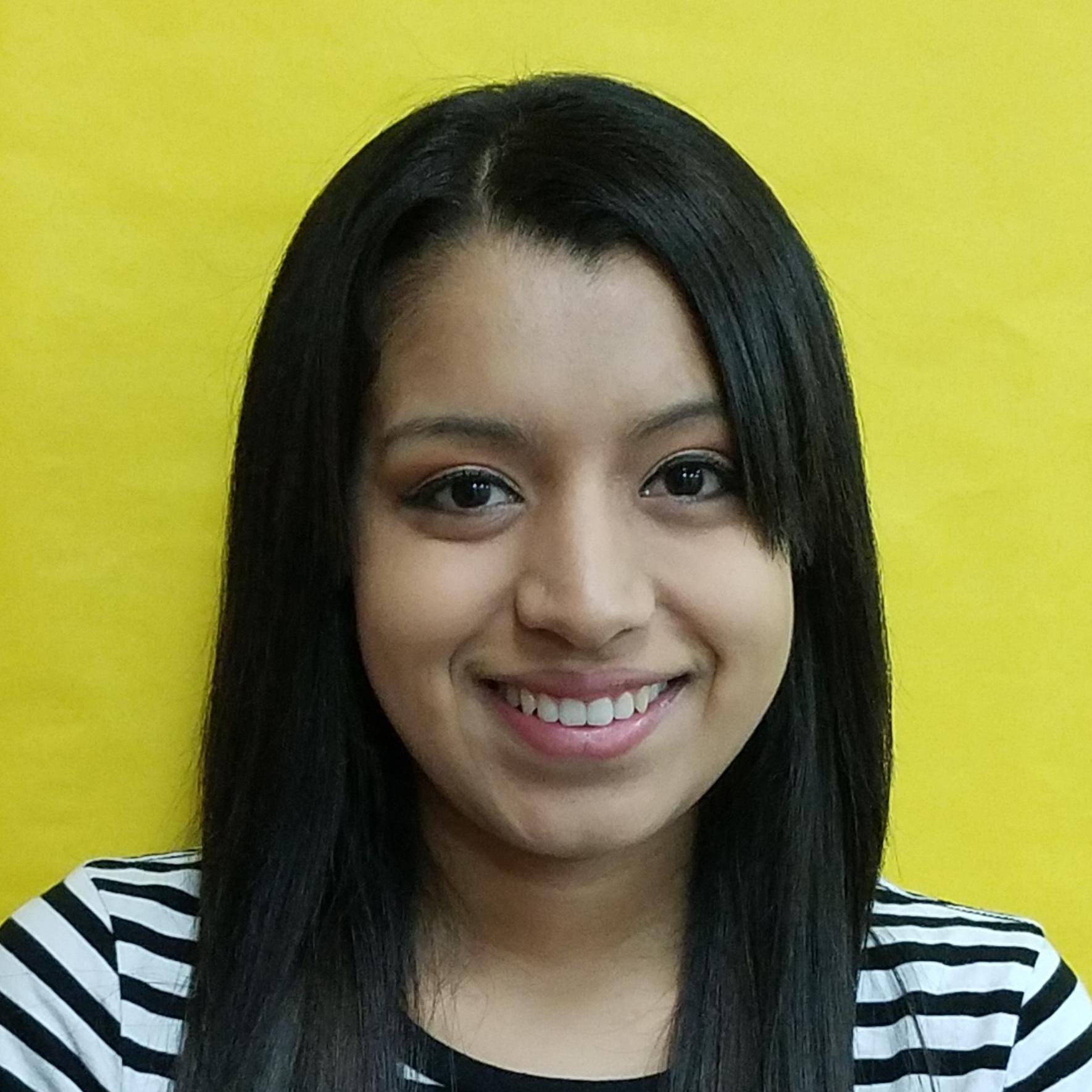 Amber Alvarez's Profile Photo