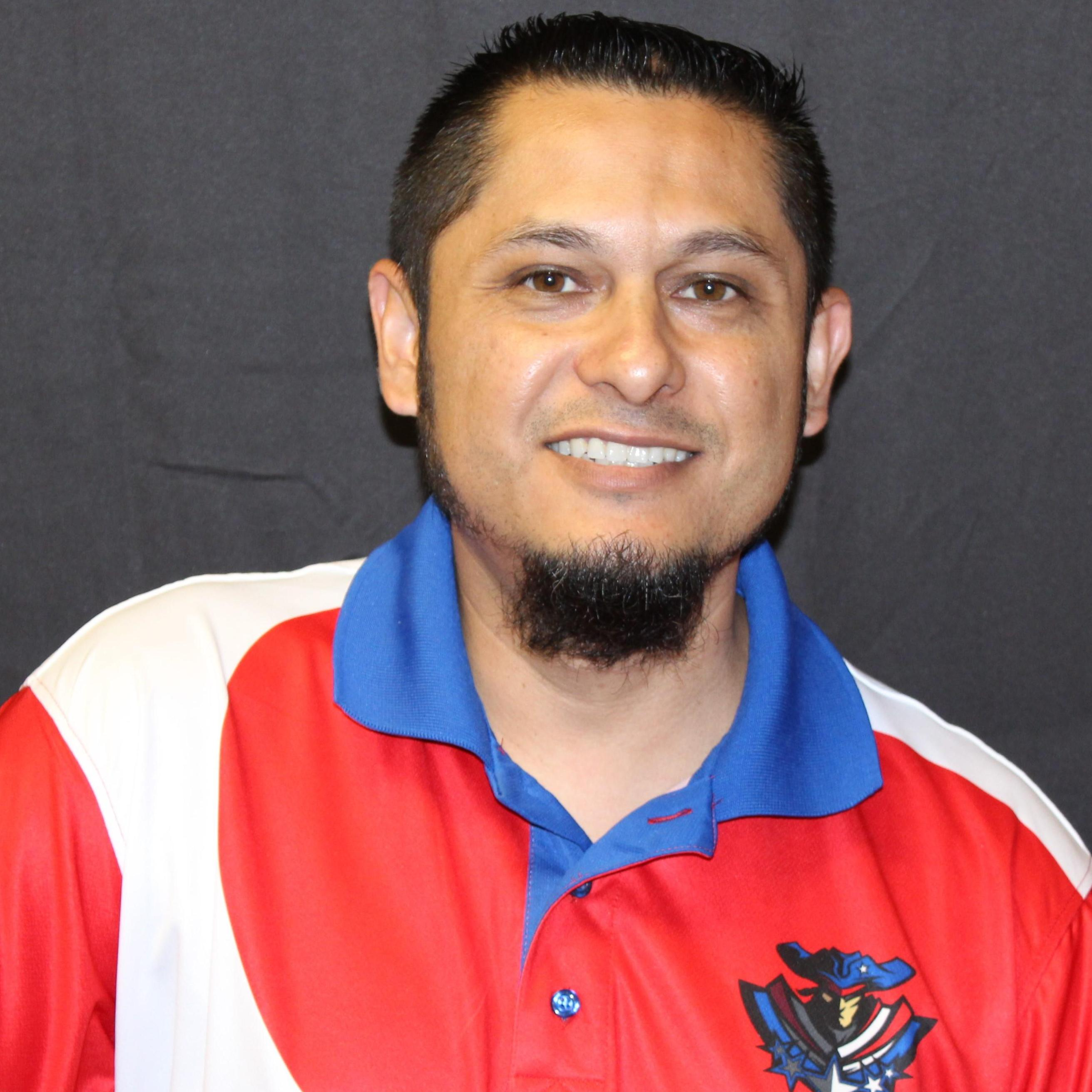 Adrian Carmona's Profile Photo