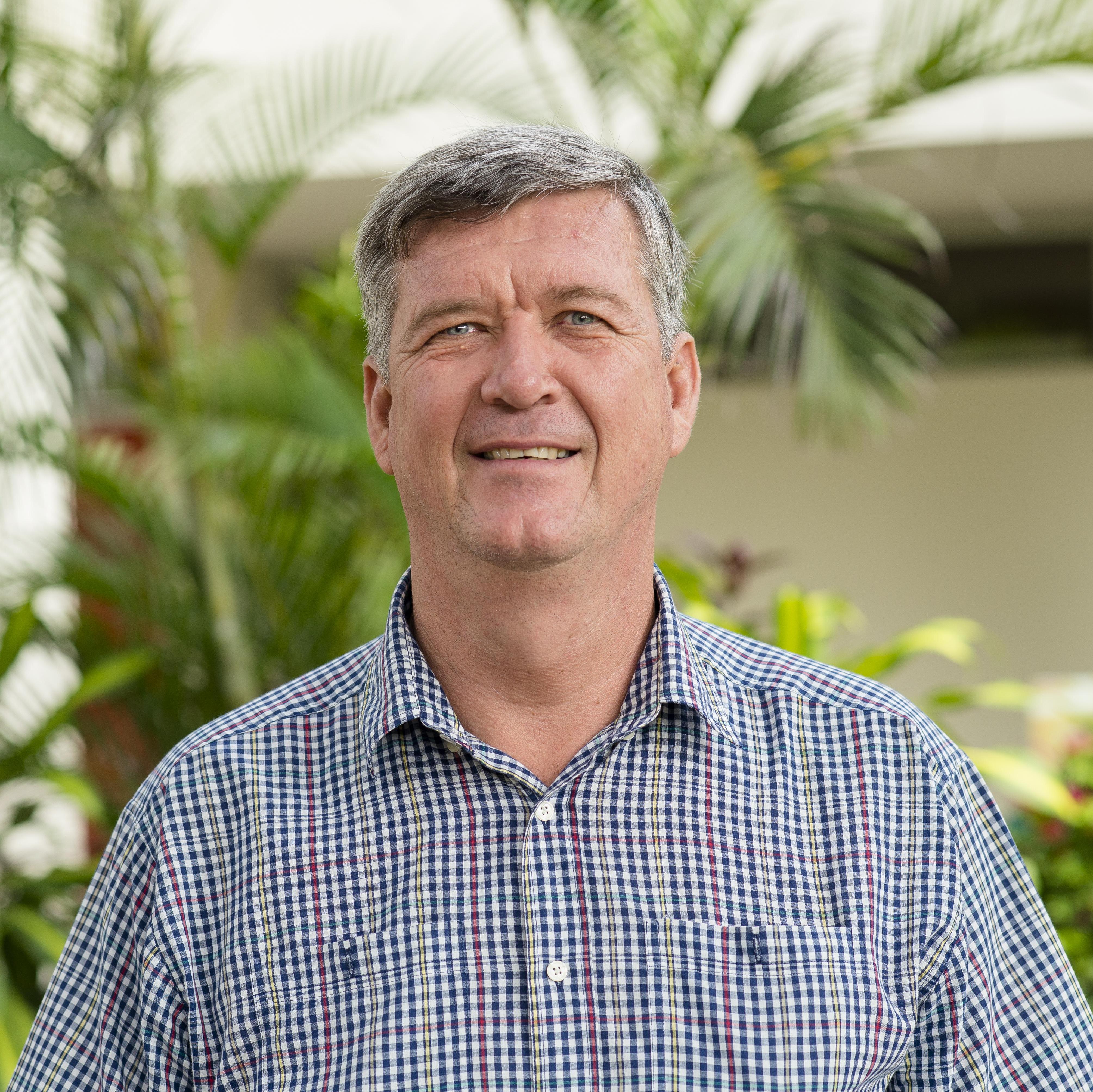 David Hansler's Profile Photo