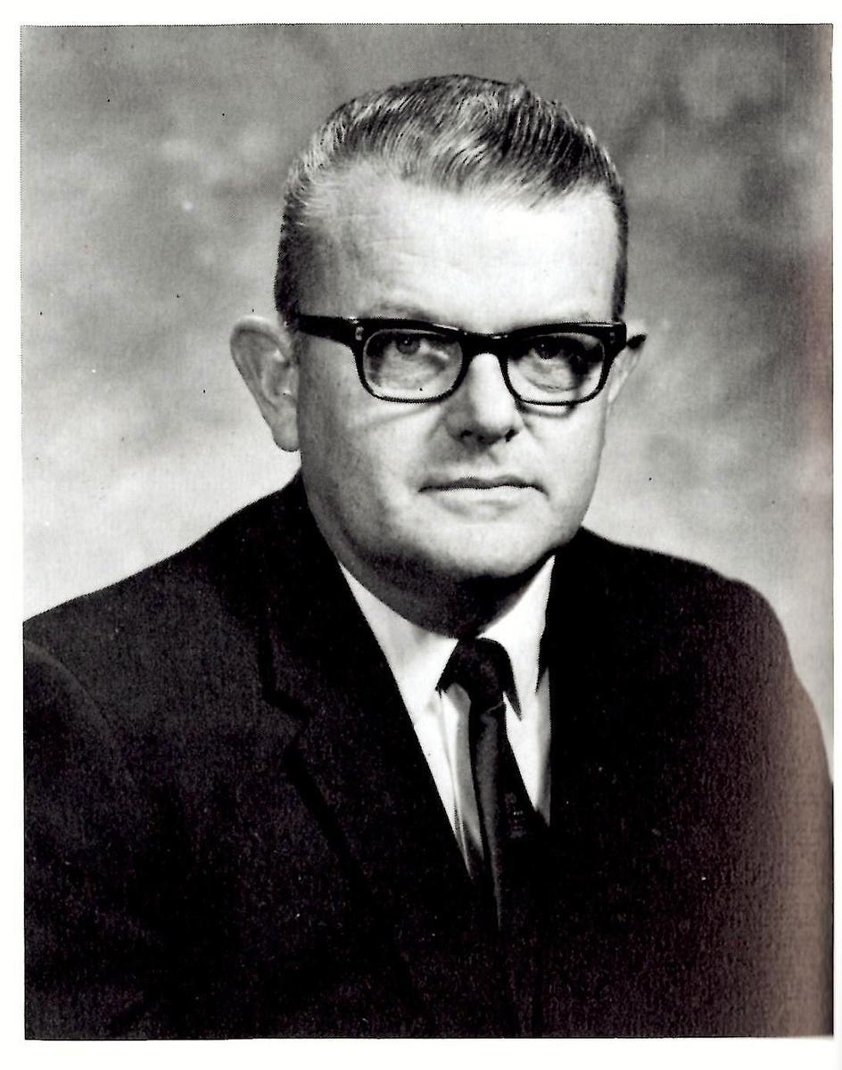Robert Nelson Bush