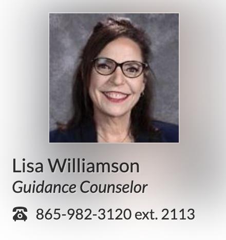 Mrs. Williamson