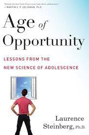 Book cover image: Age of Opportunity