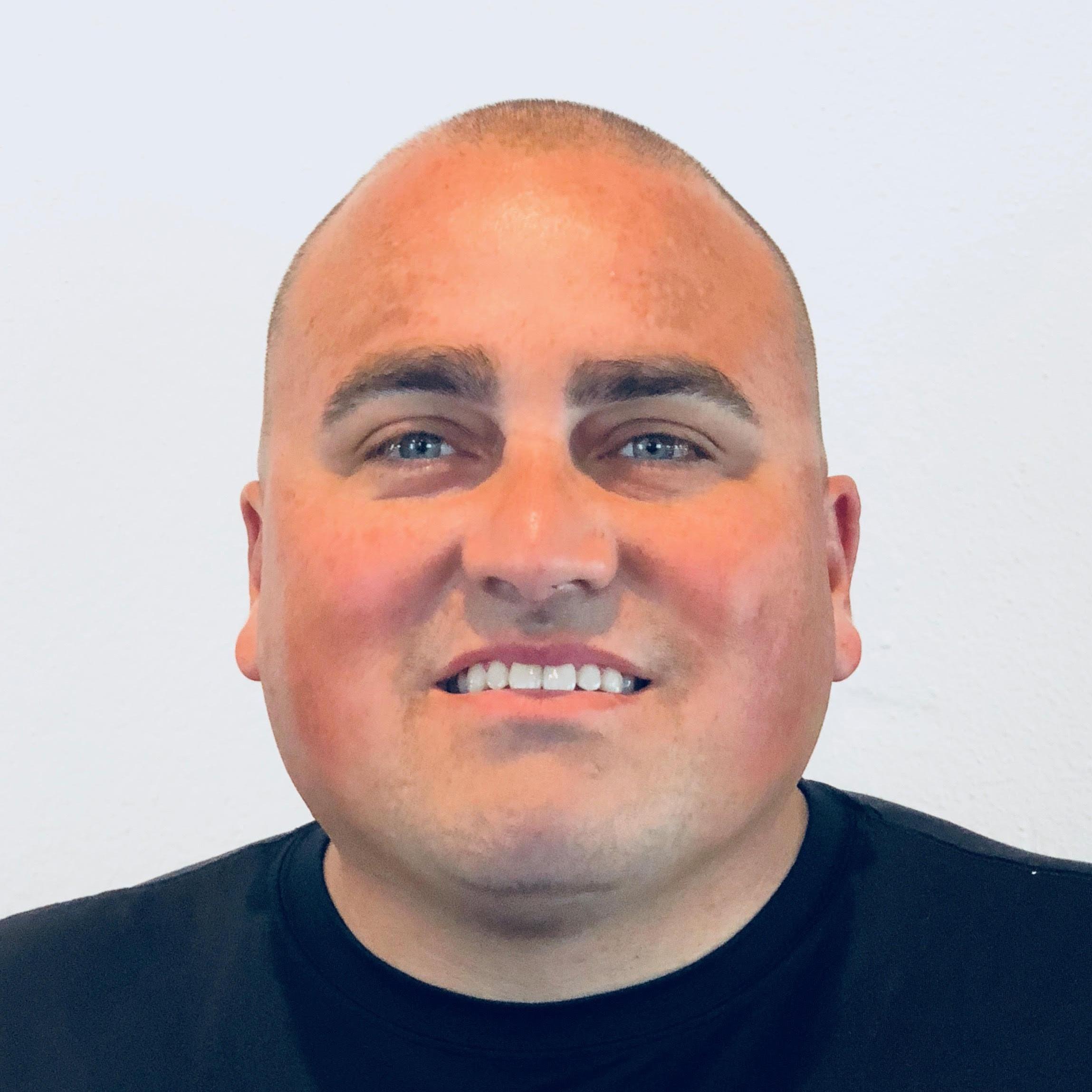 Jeremy Perkins's Profile Photo