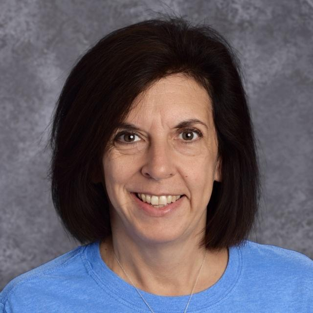 Maryterese Smith's Profile Photo
