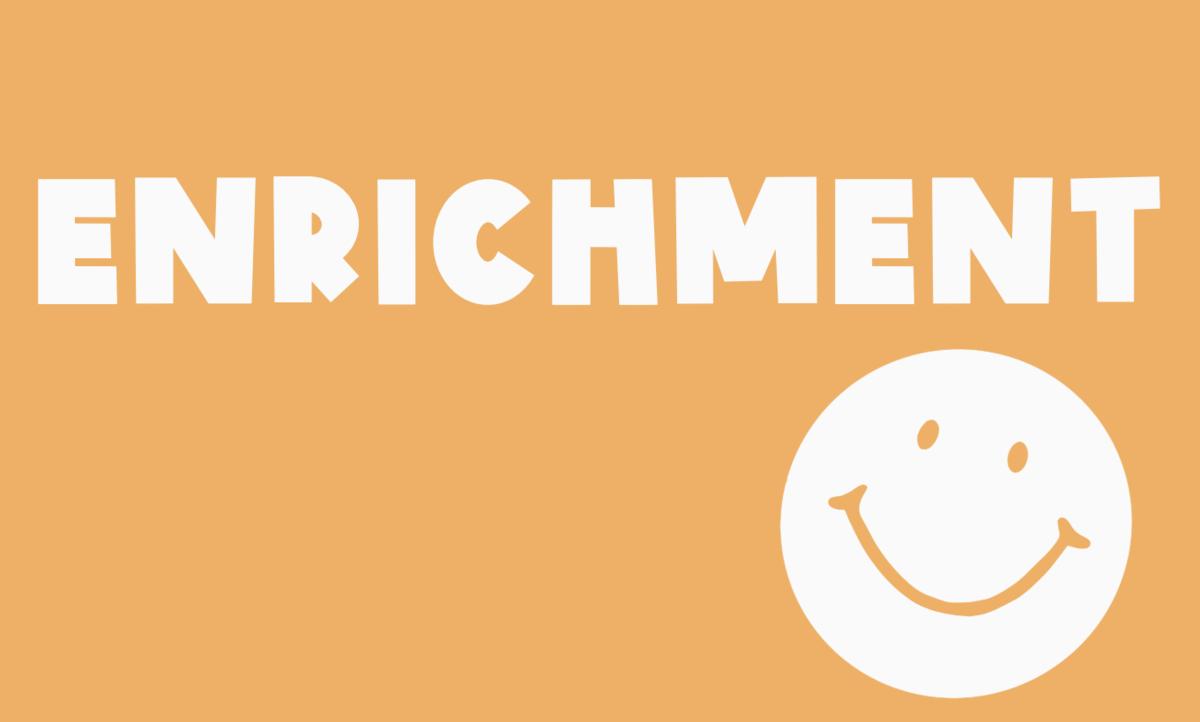 Enrichment Resources