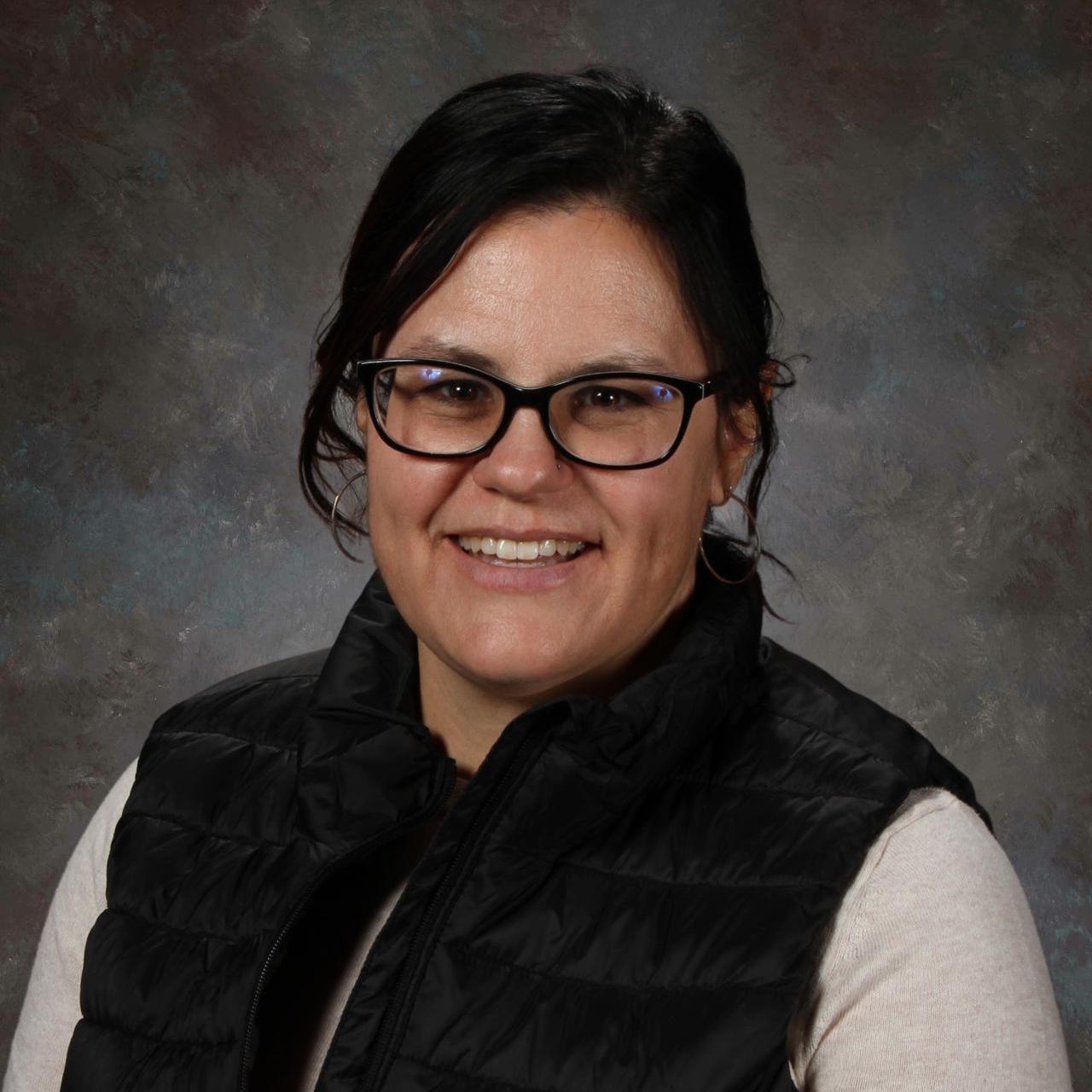 Paige Sackman's Profile Photo