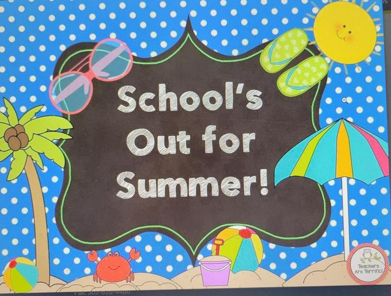 Hanna Schools Out For Summer Featured Photo