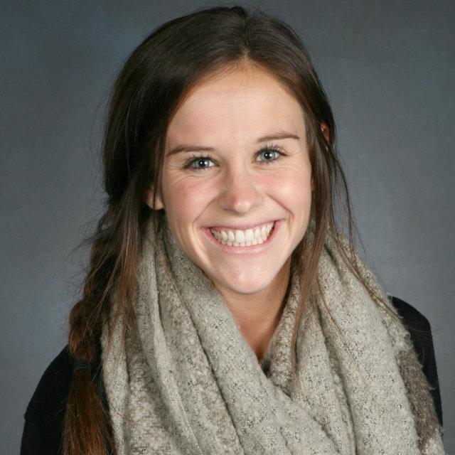 Hannah Brenner's Profile Photo
