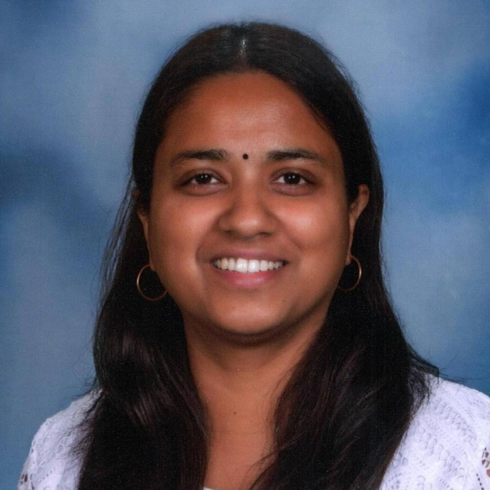 Radhika Vaidyanathan's Profile Photo
