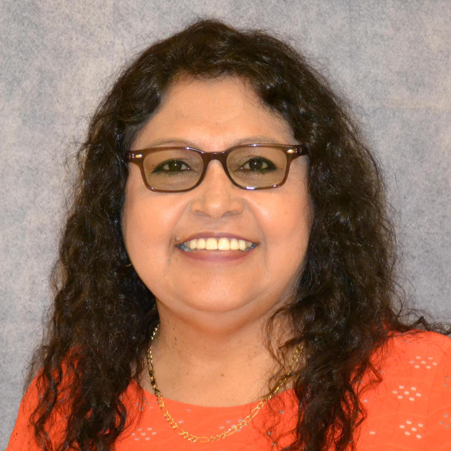 Maria Velazquez's Profile Photo