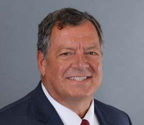 Athletic Director, Ed McCabe