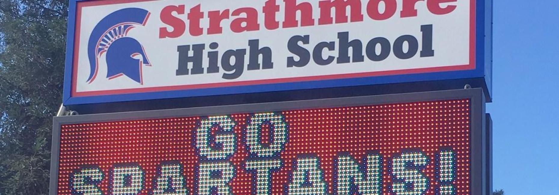Strathmore High