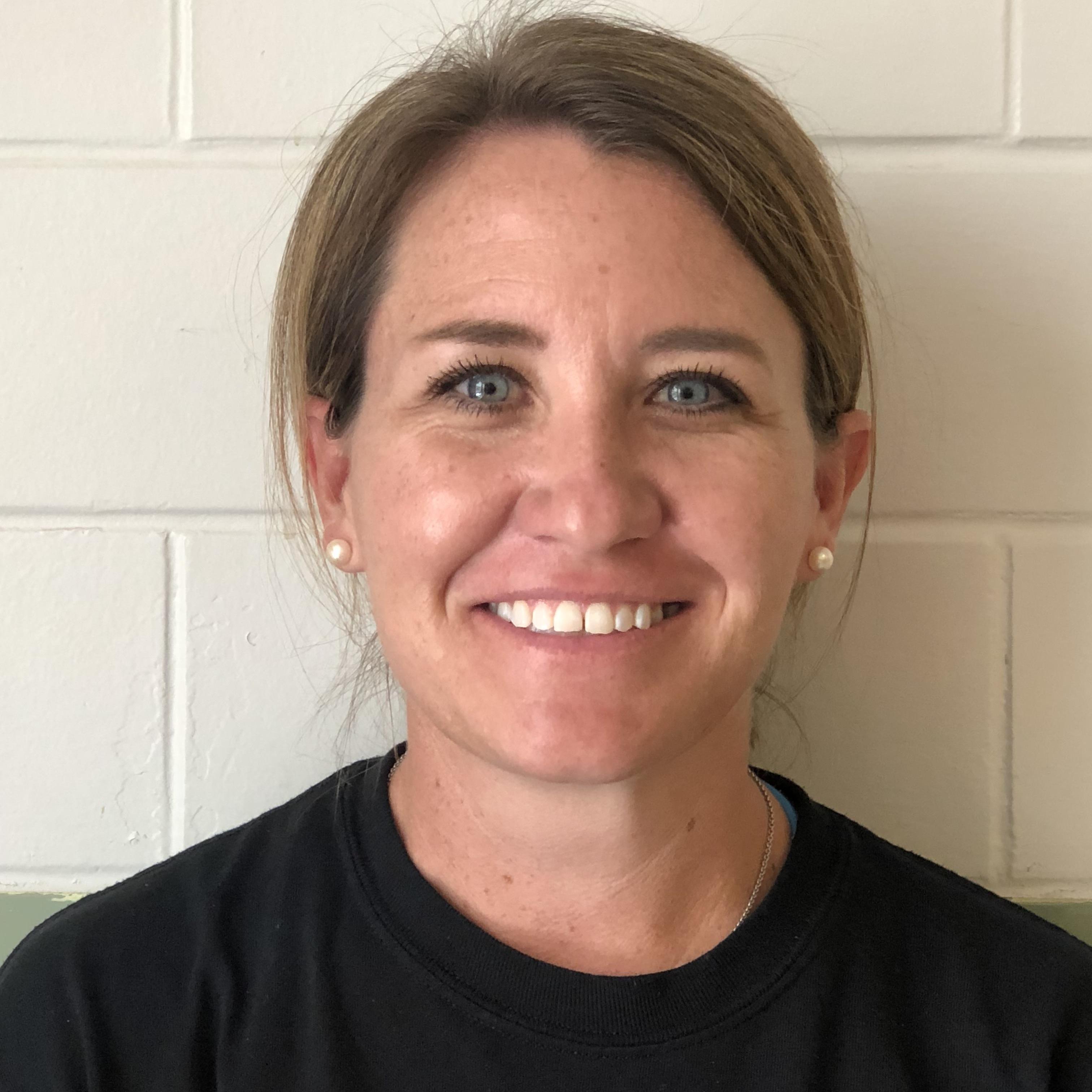 Amy Hall's Profile Photo