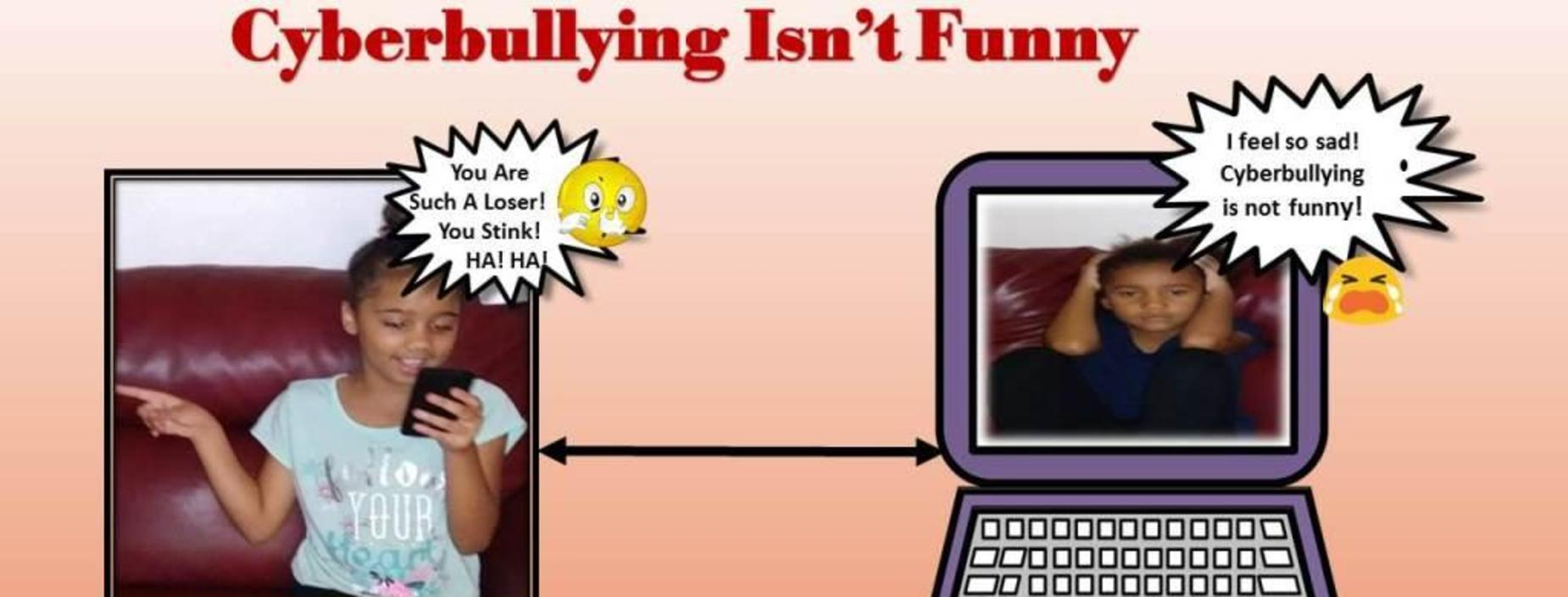 Cyberbullying Contest