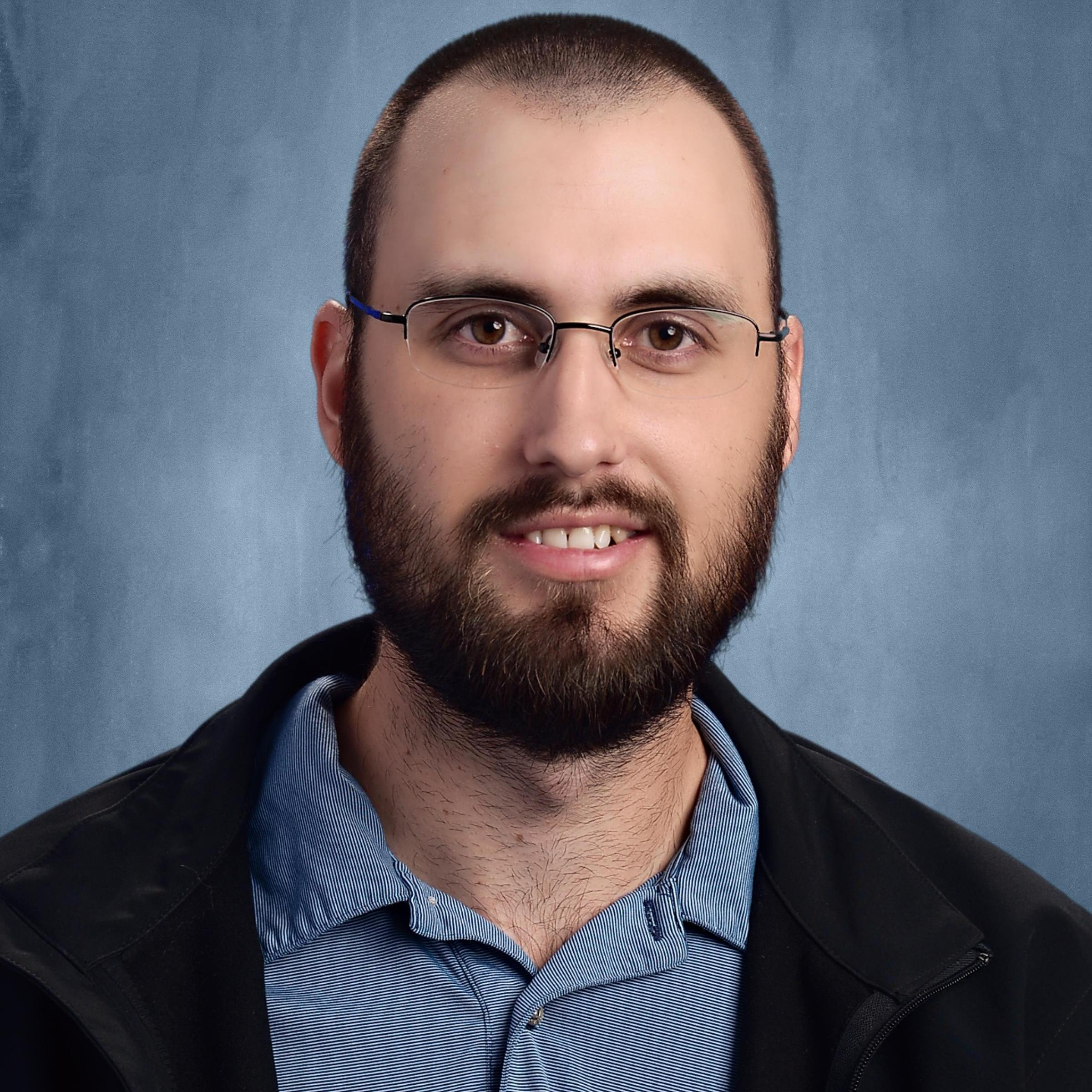 Cody Rozell's Profile Photo