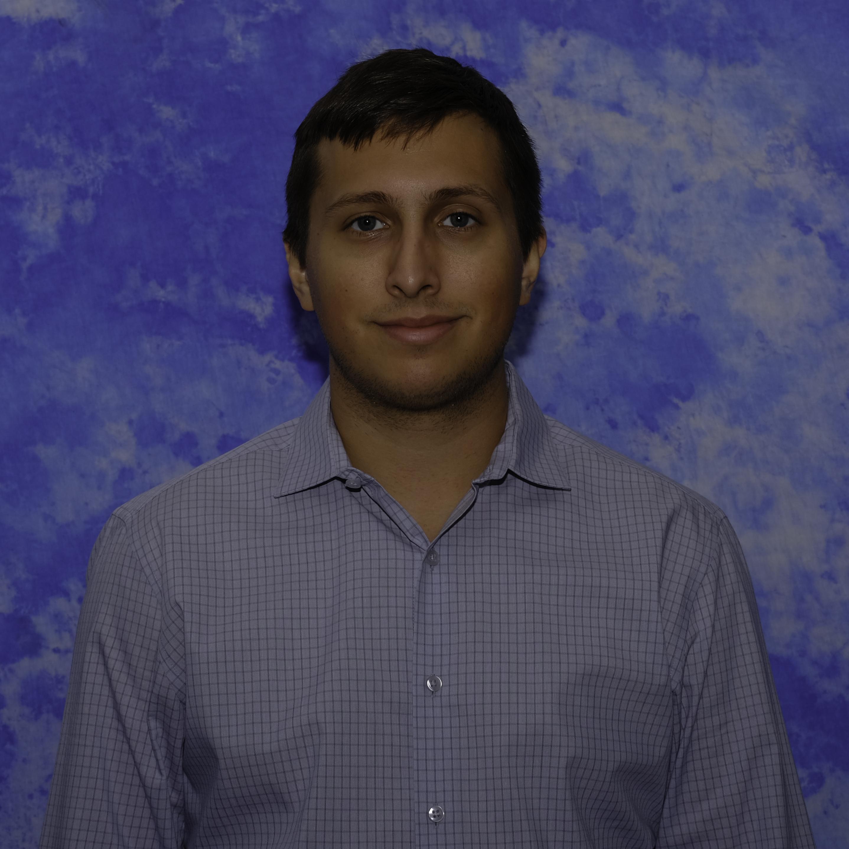 Alex Retana's Profile Photo