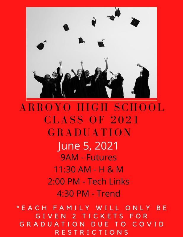 Graduation 2021 Featured Photo