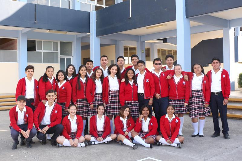 ALUMNOS GENERACIÓN 2016-2019 Featured Photo