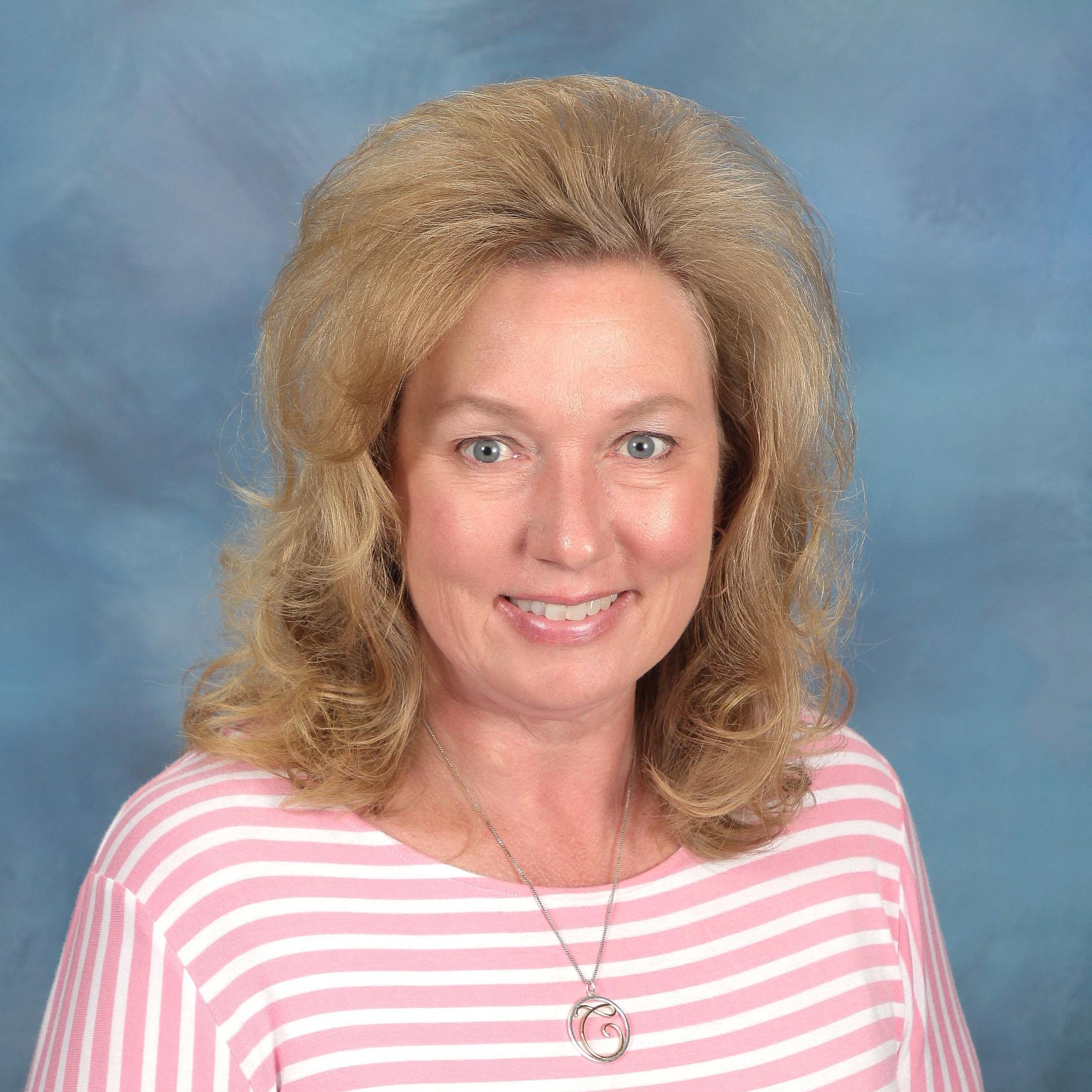 Cathy Parker's Profile Photo