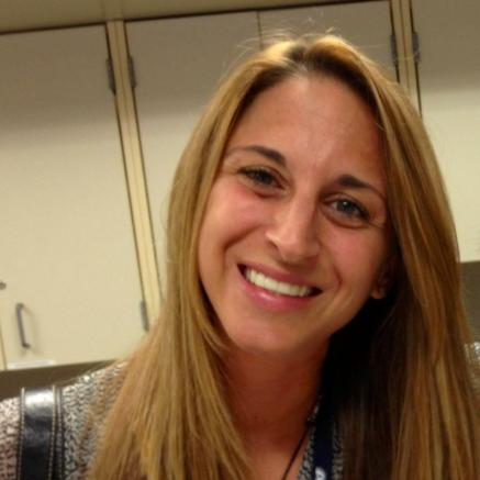 Danielle Gianelos Profile Picture