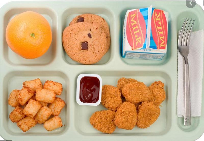 IMPORTANT LUNCH INFORMATION!! Thumbnail Image
