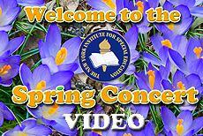 Videos of the 2019 Spring Concert