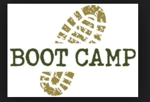 College Application Boot Camp Featured Photo