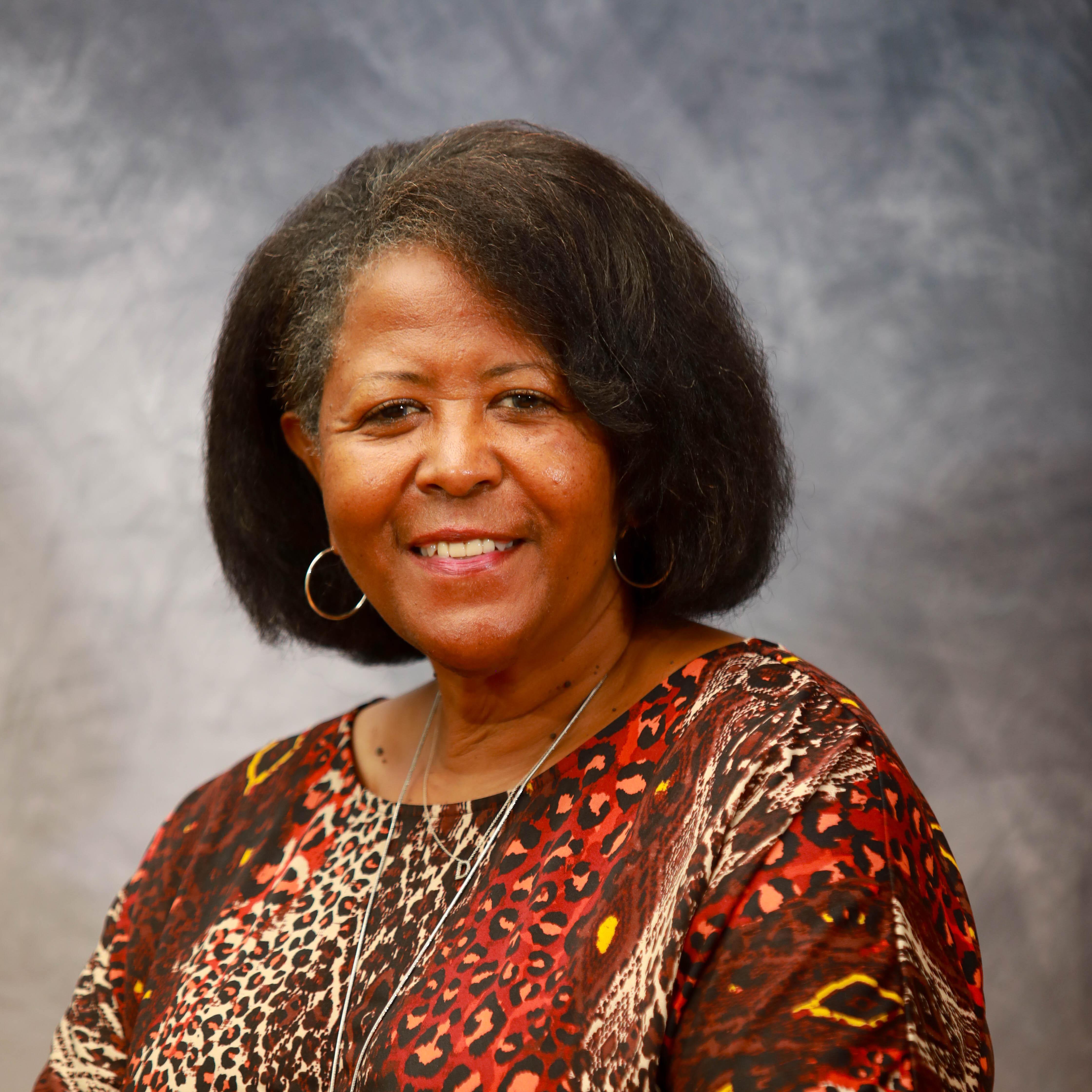 Delzy Edwards's Profile Photo