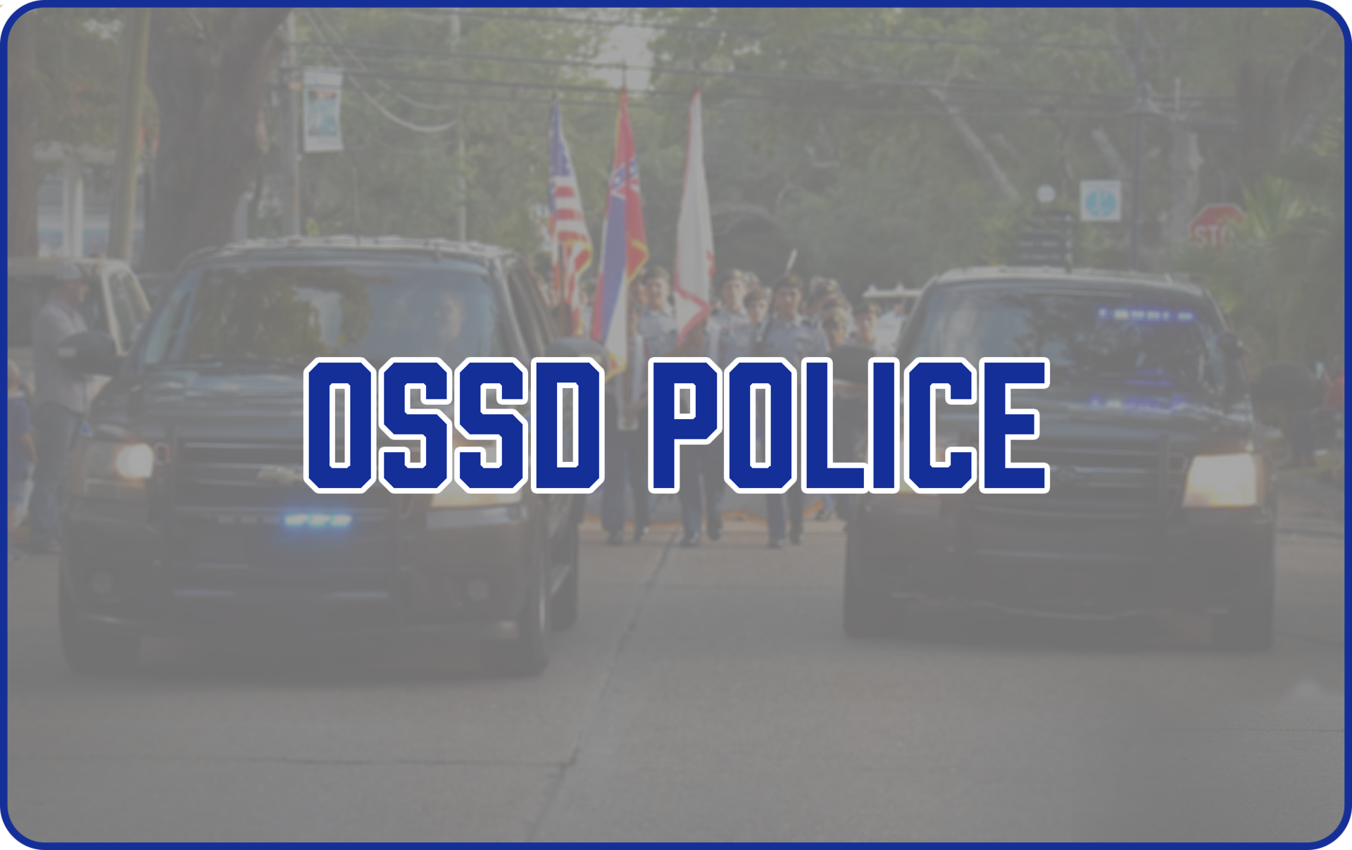 OSSD PD Icon