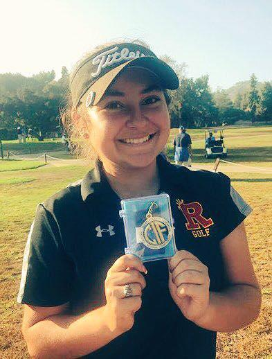 Senior golfer Chayse Gomez advances to State Finals! Featured Photo