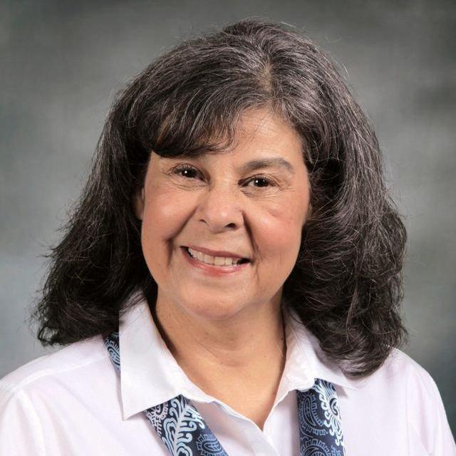 Mona McDonald's Profile Photo