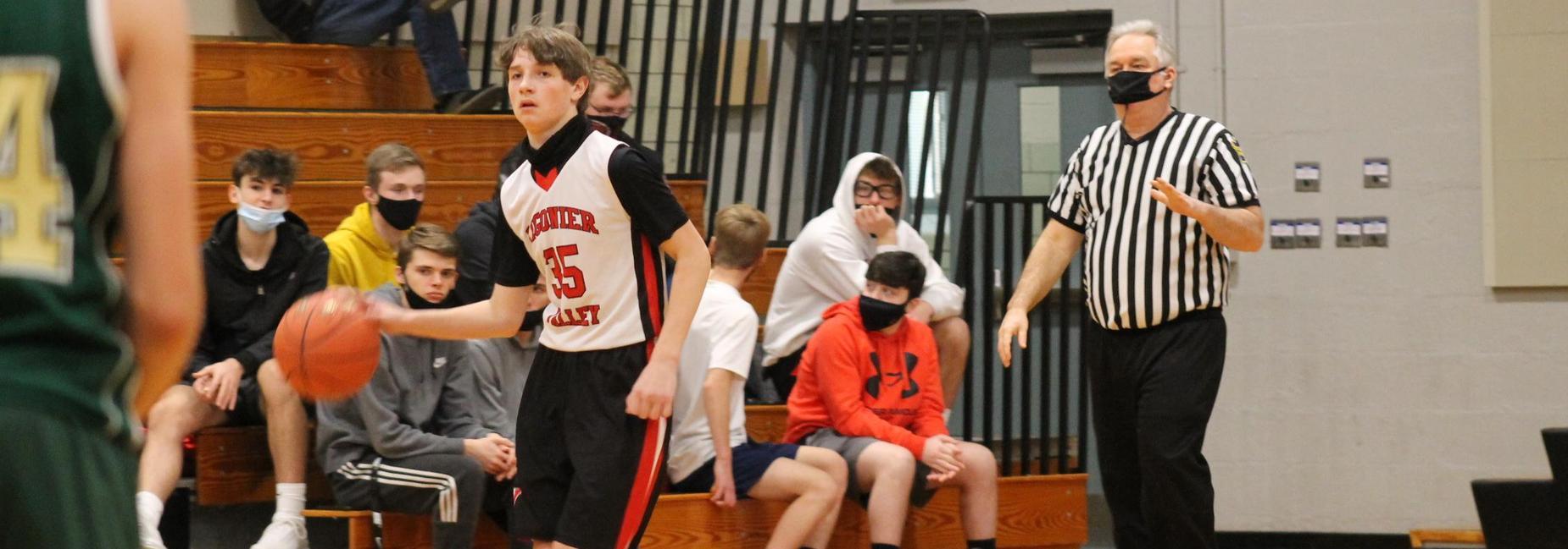 LVMS Basketball