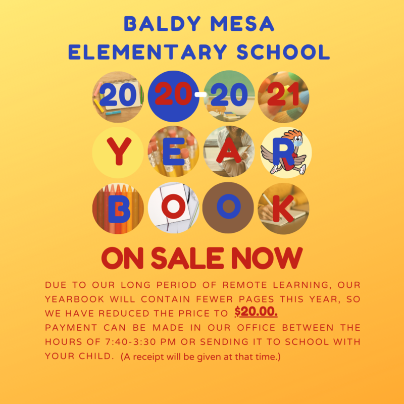 IT'S TIME TO PURCHASE YOUR 2020-2021 YEARBOOK! Featured Photo