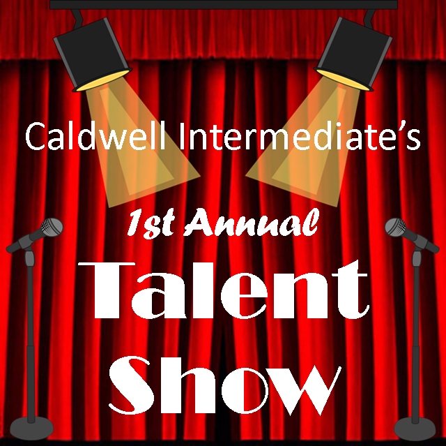 Caldwell Intermediate's 1st Annual Talent Show Featured Photo