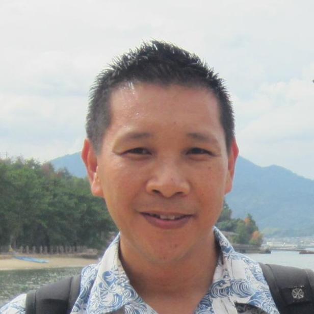 Richard Lau's Profile Photo