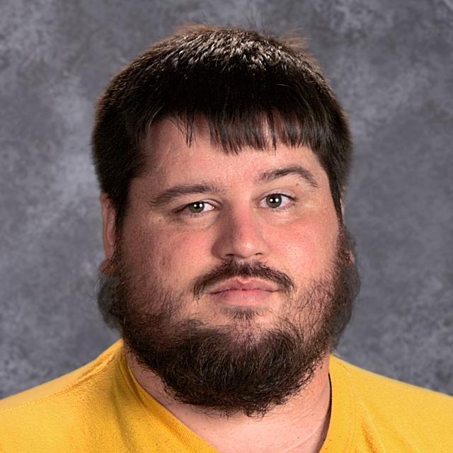 Caleb McKamie's Profile Photo