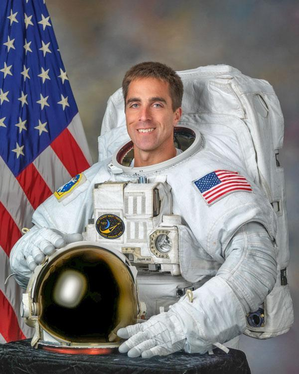 Lancaster ISD Students Get a Glimpse Into Space Thumbnail Image