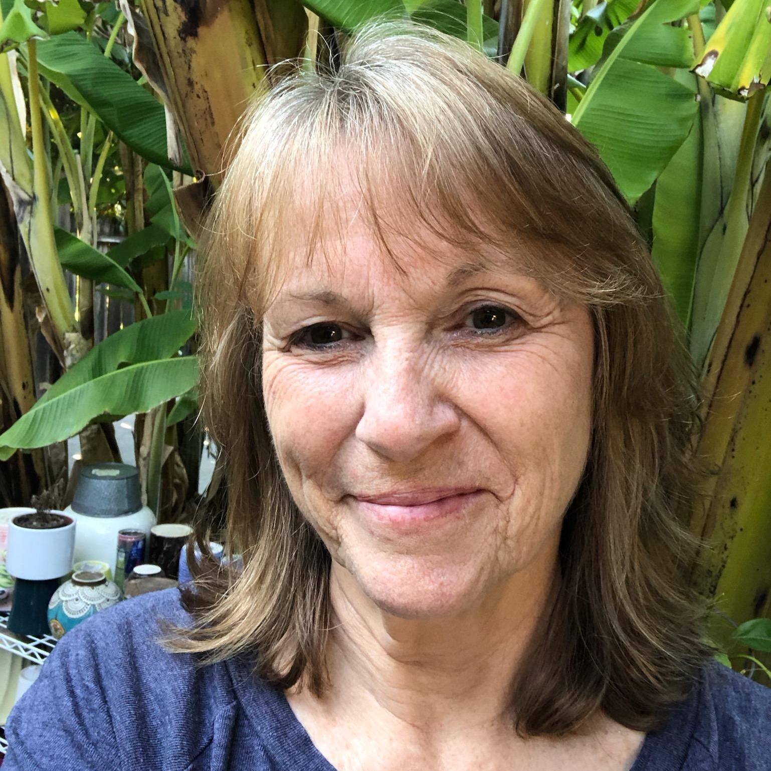 Diane Ross's Profile Photo
